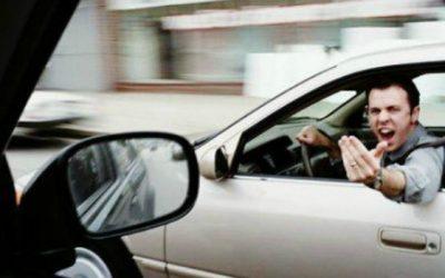 Cómo afecta el estrés del tráfico en nuestra capacidad productiva